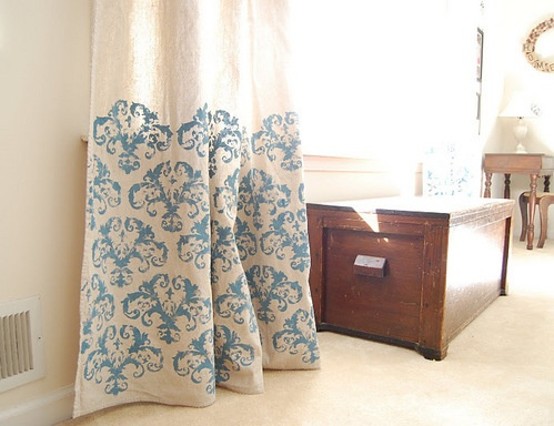 17 Best images about curtains on Pinterest | Make curtains, Sheer ...