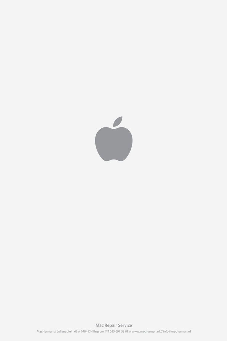 Mac Repair Advert