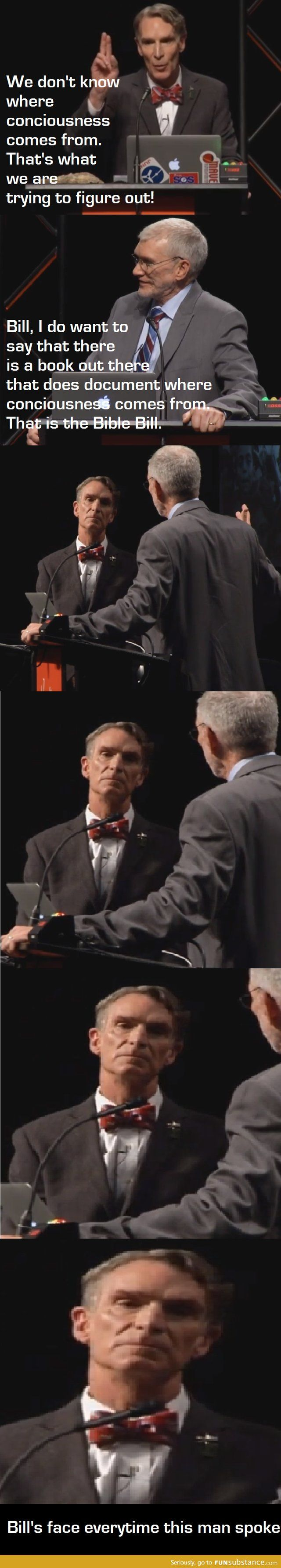 Love me some bill nye the science guy.