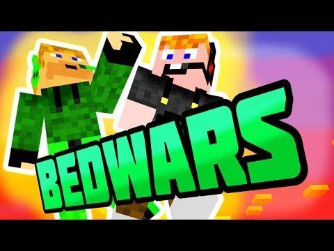 Egy random BEDWARS live! [NYÁR!]