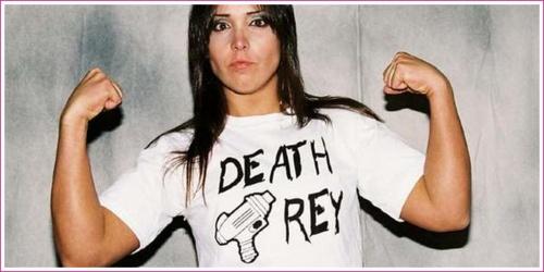 Sara Del Rey