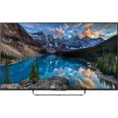 """Sony - 55"""" LED - 1080p - Smart - 3D - HDTV with Watch Blu-ray movies and 1080p HD content at their highest level of detail."""