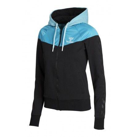 Philippa Zip Jacket Ss13,  HUMMEL Femme