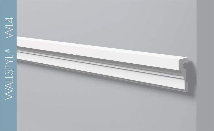 WALLSTYL® WL4 / H 100 x W 40 mm