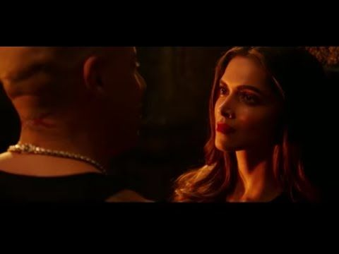 Watch Deepika Padukone in the explosive trailer for xXx: Return of Xander Cage.  Subscribe: https://www.youtube.com/user/paramountindia  LIKE US ON FACEBOOK: https://www.facebook.com/ParamountPicturesIndia  FOLLOW US ON TWITTER: https://twitter.com/ParamountPicsIN  FOLLOW US ON INSTAGRAM: https://www.instagram.com/paramountpicsin/   Paramount Pictures International With over 100 years of experience entertaining audiences, Paramount Pictures expands its reach through Paramount Pictures…