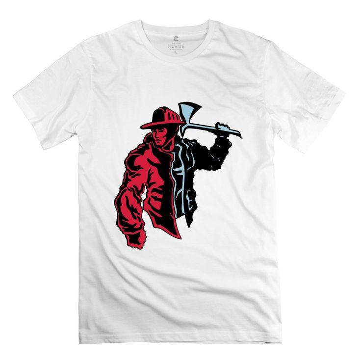 fire fighter T shirt - Google 検索