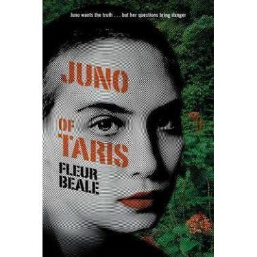 What happens when life in a perfect, protected bubble unravels? Juno is about to find out.  Your ordinary teen? Not quite! Because Juno l...