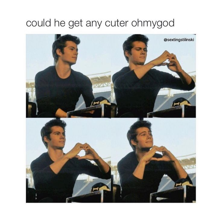 Dylan O'Brien literally gets cuter every single day.. How the hell does that happen? @GoddessO.TMoon