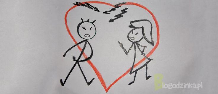 Kłótnia  małżeńska czy wojna domowa, czyli  8 przykazań dobrej sprzeczki