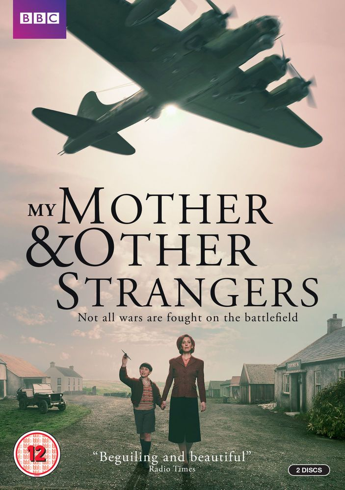 My Mother And Other Strangers [New DVD]