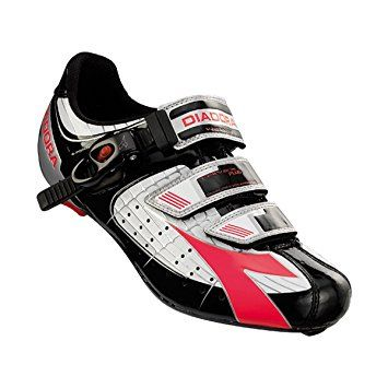 Diadora Women's Trivex Plus Road Cycling Shoe – 159741