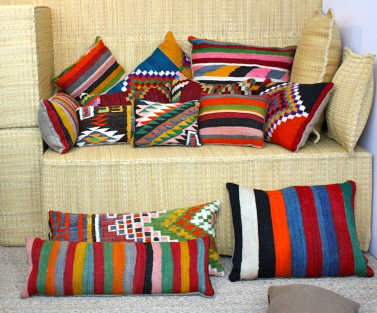 20 best images about pillows on pinterest - Rock the kasbah deco ...