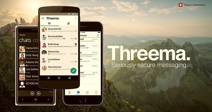 Download Threema Messaging App to Send GIFs and PDFs - http://www.downloadmessenger.org/download-threema-messaging-app-to-send-gifs-and-pdfs