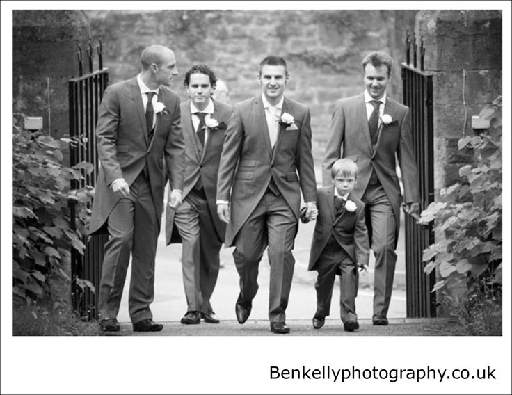 Joynson Wedding