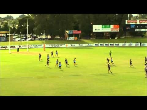 Highlights from Day 3 of the 2012 U18s Youth Girls National Championships from Adelaide  Victoria vs NSW/ACT. #changethegame