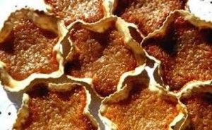 Queijadas da Graciosa are a unique and traditional version of the popular…