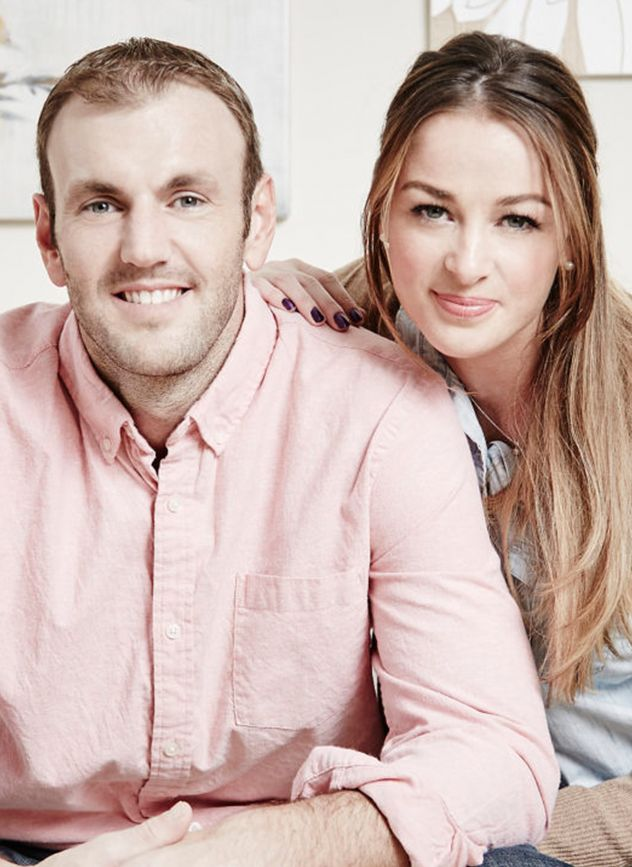 Jamie Otis is best know for her time on The Bachelor and marrying her husband on…