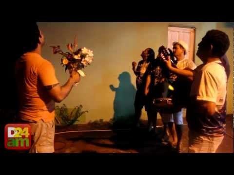 Tradição da serenata ultrapassa gerações no Japiim, em Manaus.