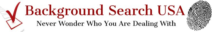 A Comprehensive Background Report will Unlock the truth about a persons past. Data from multiple databases compile the most comprehensive background reports available. - www.backgroundsearchusa.com