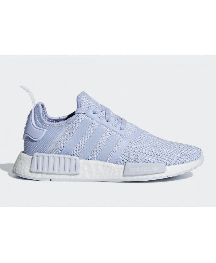 a07da139120de Adidas NMD R1 Aero Blue Shoes Clearance