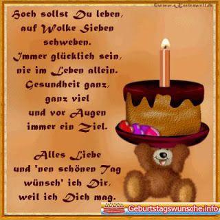 Alles Gute Zum Geburtstag Cousine Geburtstagswunsche Fur Den