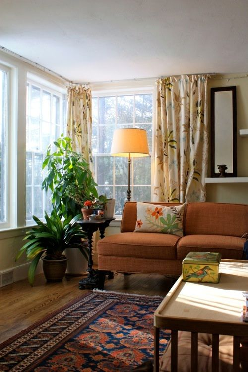 21 best Living room Curtains images on Pinterest Architecture