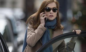 'Elle is uproarious, galvanic and guaranteed to spark debate' ... Isabelle…