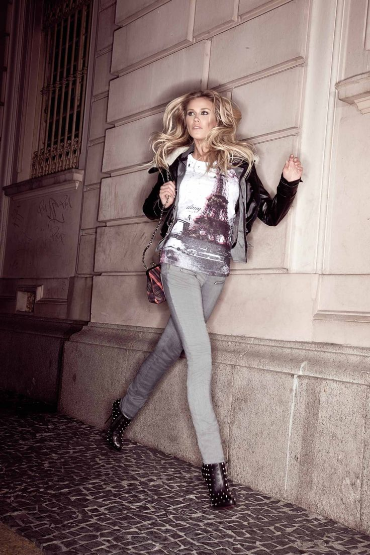 Renata Kuerten:  #ProvenAsTheBest ♥ #Fashion #Inspiration #Motivation  #Sexy #Beautiful #Model #Jeggings #Leggings #Jeans #Pants #Sunglasses #Glasses #Tattoo #Wallpaper #BodyArts **Like**Pin**Share** ♥ FoLL0W mE @ #ProvenAsTheBest ♥