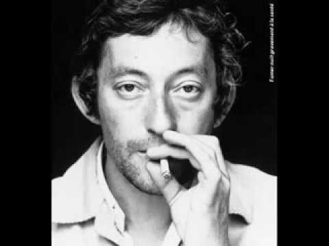 La Valse des Officiers - Serge Gainsbourg chante en Russe