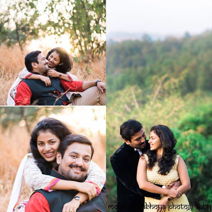 Pre Wedding by Mohnish