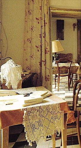 Maison de Marguerite Duras