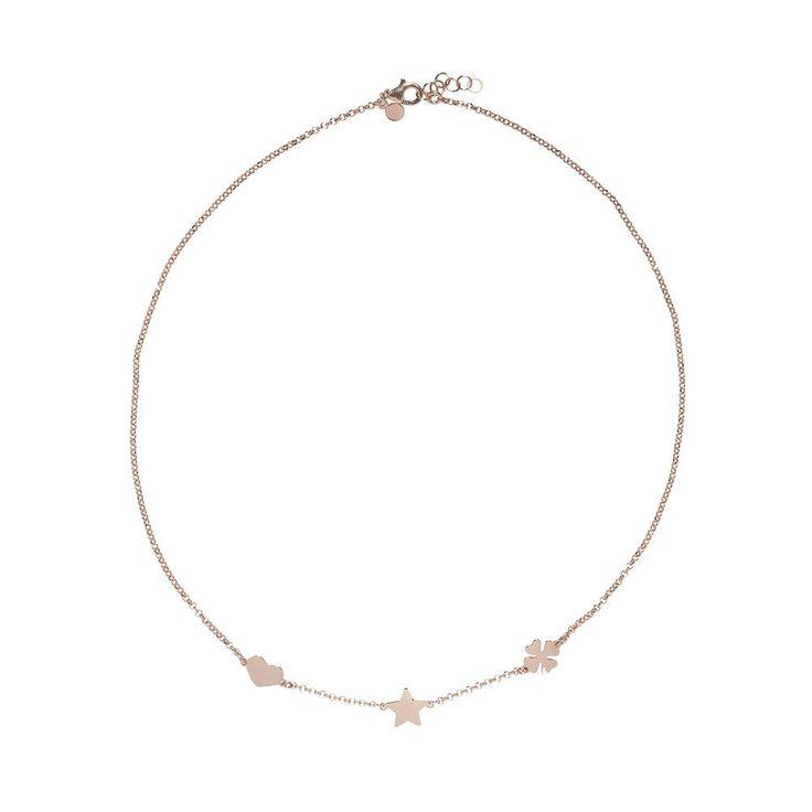 Love Shine Luck – Emmevì gioielli