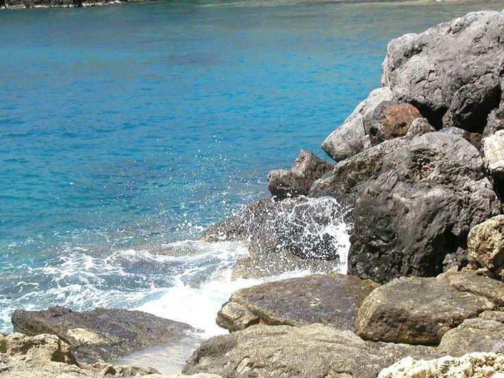 #Hiking #Kythira #Greece
