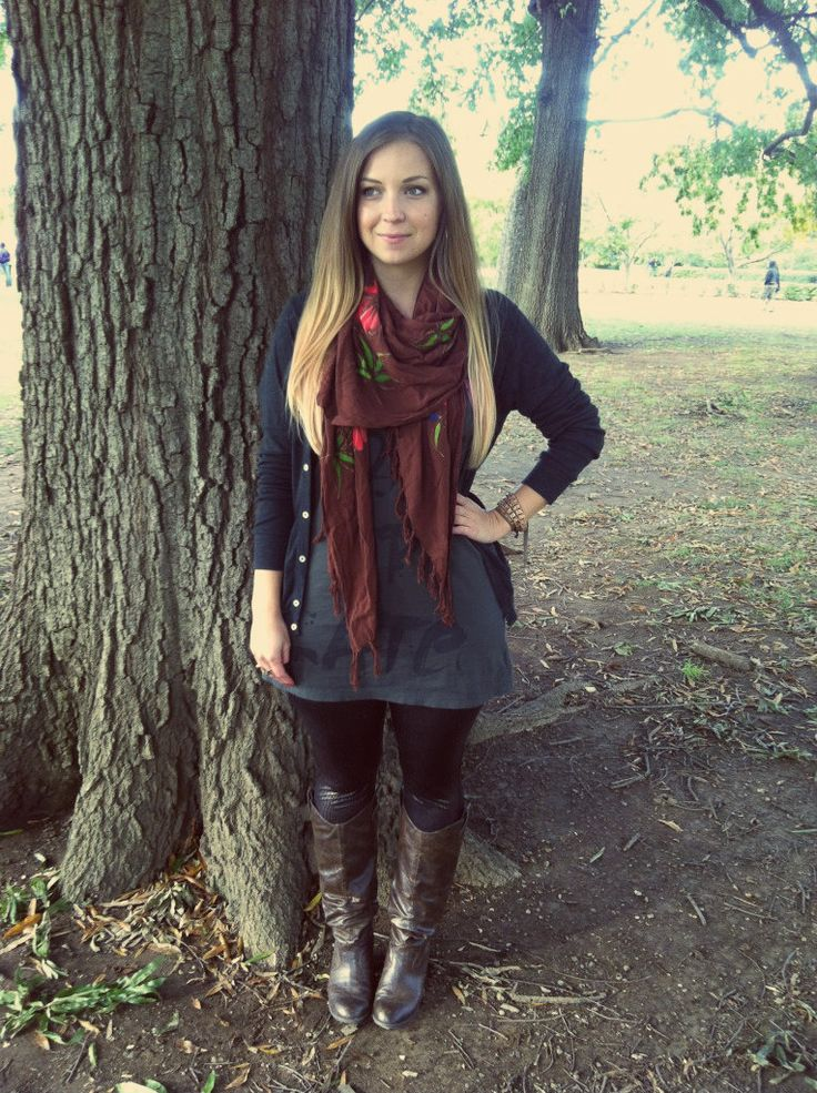 30 Best Images About Leggings Outfits On Pinterest | Tunic Leggings Blazers And Boots