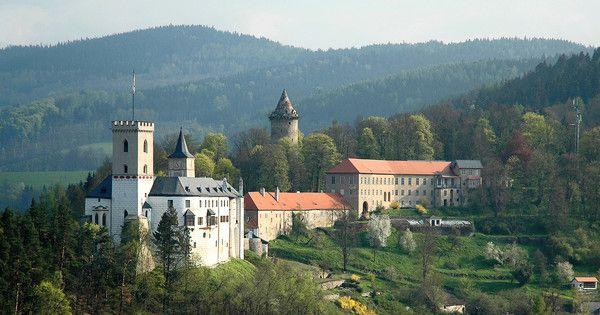 Provozní doba hradu Rožmberk v měsících listopad - březen