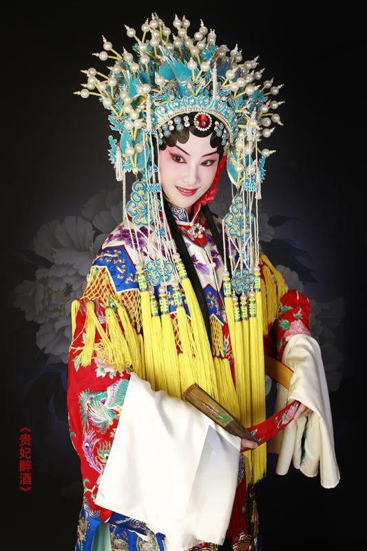 Chinese Opera Photography #Chineseopera