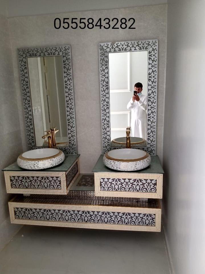 صور مغاسل رخام حمامات In 2020 Decor Single Vanity Home Decor