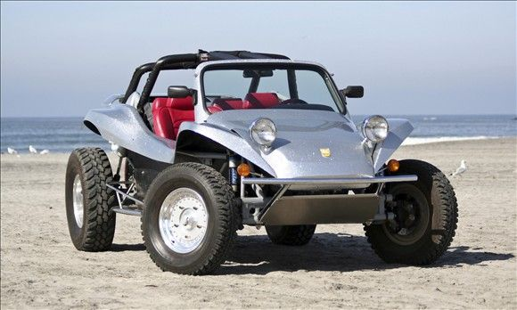 Meyers Manx Beetle Dune Buggy