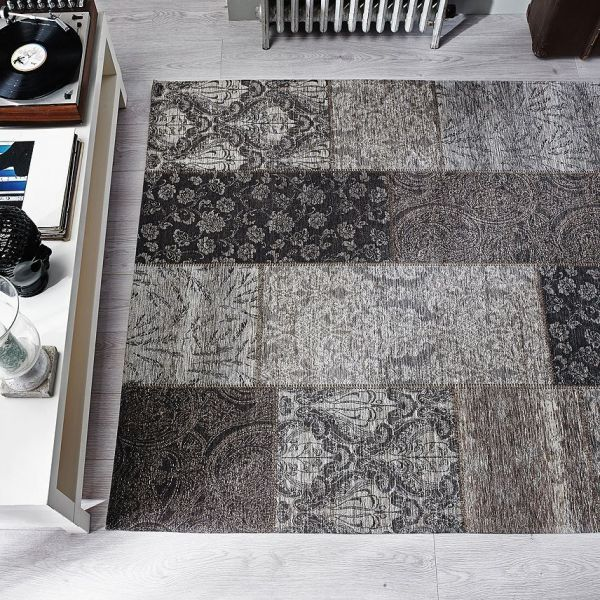 41 best tapis flair rugs collection 2016 images on With tapis moderne avec canapé patchwork vintage