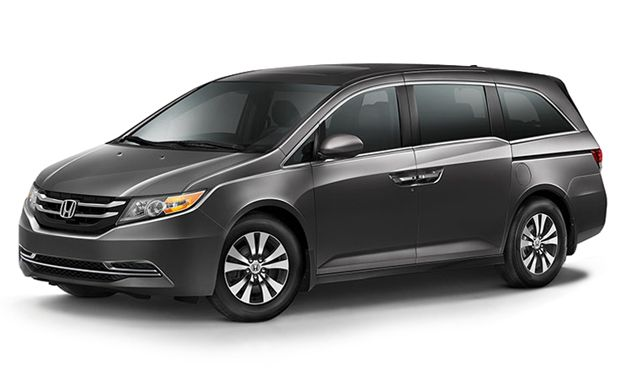Honda Odyssey Reviews - Honda Odyssey Price, Photos, and Specs - Car and Driver
