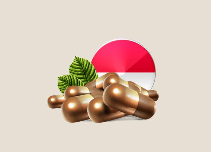 Bali Kratom Capsules