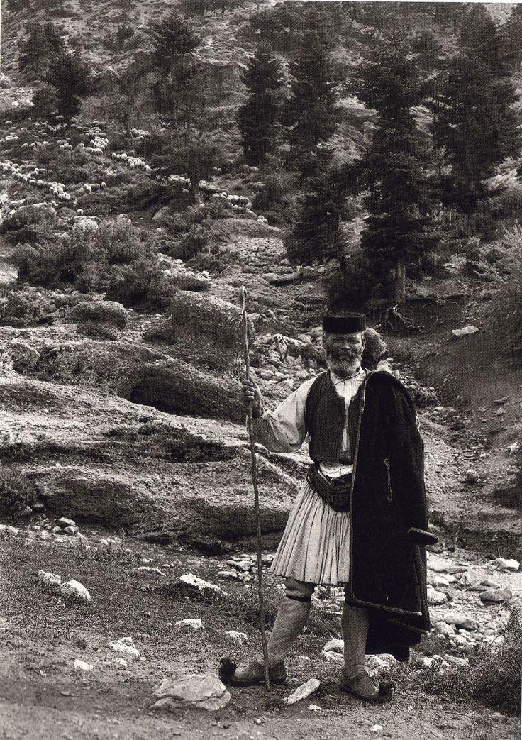 Χελμός 1903  -  Helmos 1903