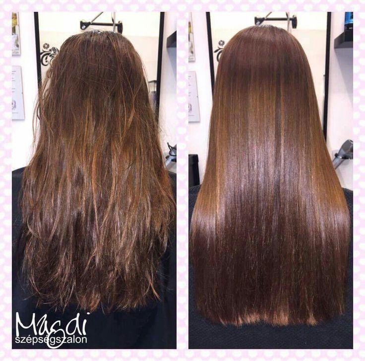 Kezd a hetet csodaszép, puha és könnyen kezelhető hajjal! Nem tudod, hogy lehetne ez hosszabb időszakra?  Kattints az oldalunkra: www.magdiszepsegszalon.hu/tartoshajegyenesites  #brazilkeratin #brazilcacau #tartóshajegyenesítés #hajegyenesítés #hairstraightening #keratin #szépségszalon #beautysalon #fodrász #hairdresser