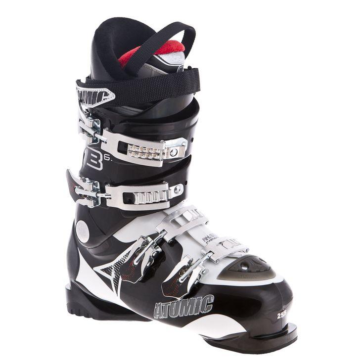 ATOMIC B 65 - ATOMIC - alpinegap.com - Ihr Onlineshop rund um Ski, Snowboard und viele weitere Wintersportarten.