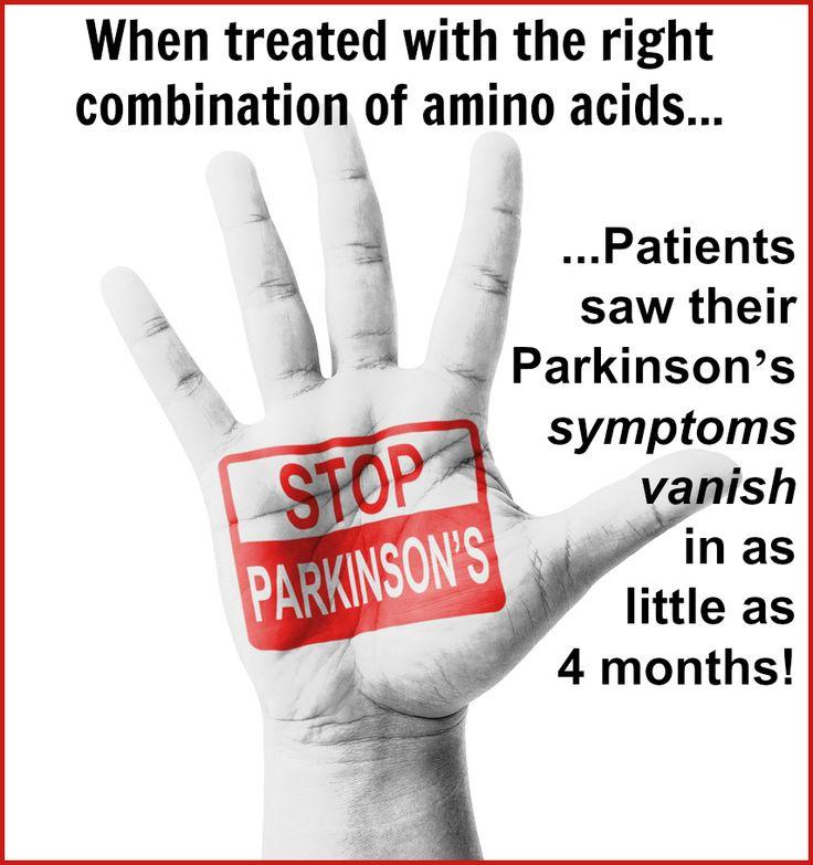 Parkinson Disease Treatment Natural Remedies