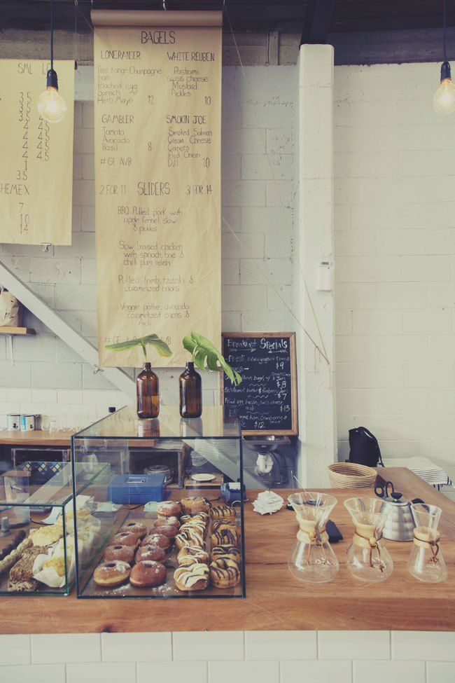 Una cafetería singular en Nueva Zelanda