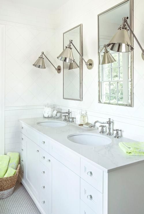 Farmhouse Master Bathroom Ideas Diy