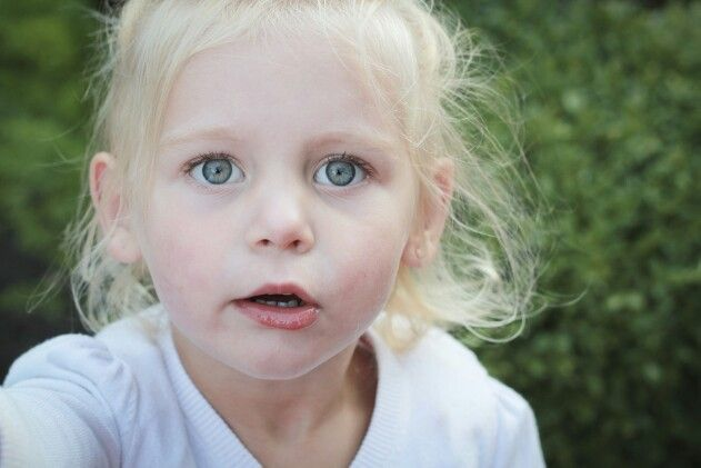 Child portret