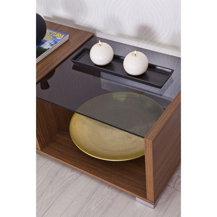 mesa centro de diseño ref. 2036 - topkit #decoracion #interiorismo ... - Muebles Salon Diseno Baratos