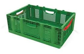 The Sino Holdings group participates in the manufacturing of large foldable containers. The large foldable container consists of three components, which are namely the bottom (that is the base), the side (which are the walls) and the cover (that is the lid). A small cover which is placed inside has also been introduced by the group. It is designed to provide more ease and help to the end users. Read more at;- http://www.foldable-crate.com/Large-Foldable-Container.html